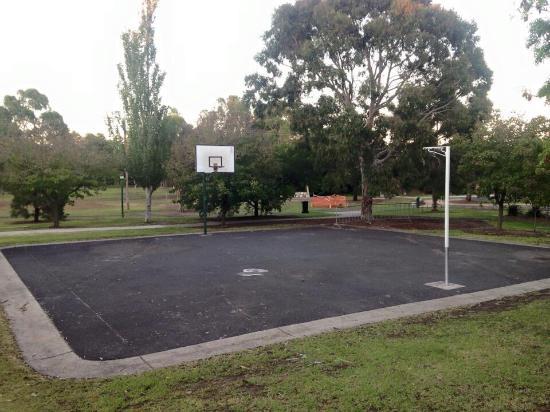 Allnutt Park