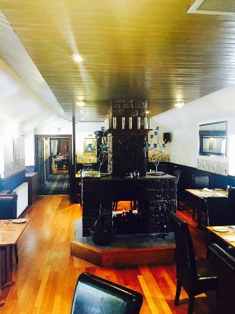 Penicuik, UK: The Howgate Restaurant