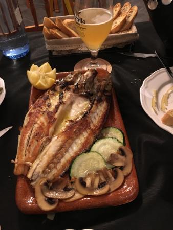 Restaurante Salamank