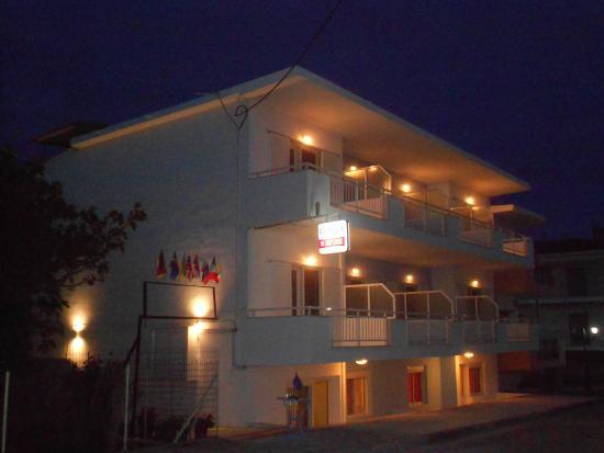 House Georgia