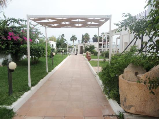 La Playa Hotel Club – fénykép