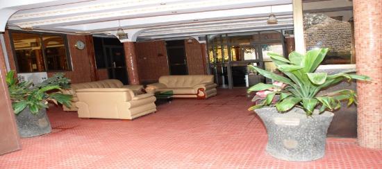 Mercury Hotel Arusha