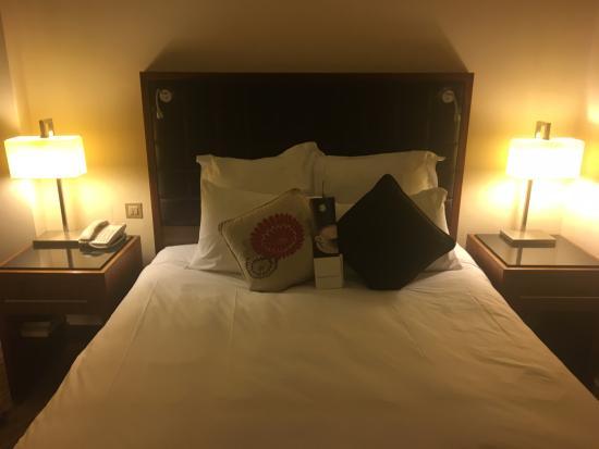 Brilliant Hotel, Great Service, Close to Airport