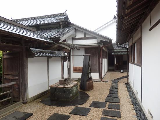 Kikuya Family Residence