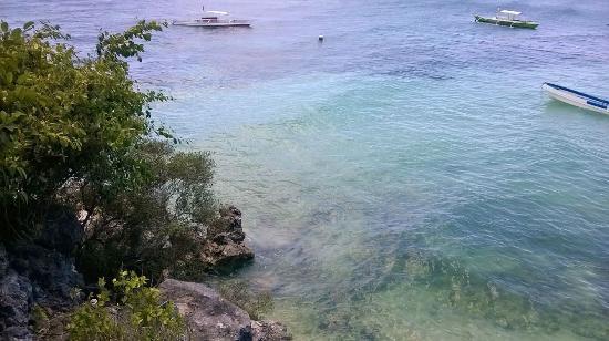 Philippines: Alona Beach - WONDERFUL