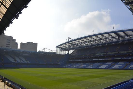 Chelsea Stadium Tour London Pass