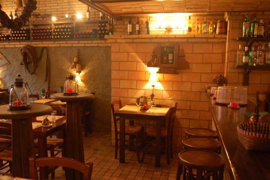 Restaurante el rebost del xaxo en sant cugat del vall s con cocina otras cocinas espa olas - Cocinas sant cugat ...