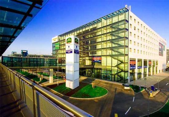 Photo of Courtyard Prague Airport