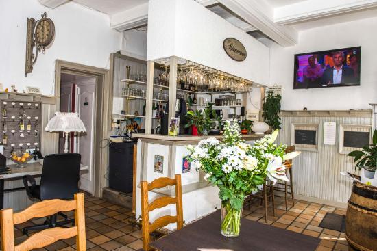 Hôtel Restaurant Le Saint Sébastien