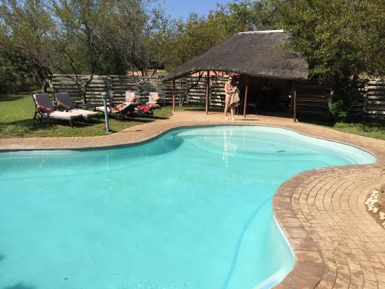 Mohlabetsi Safari Lodge: photo1.jpg