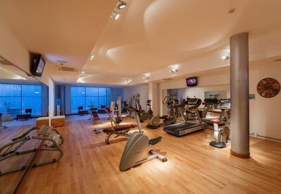 Tessera, Italia: Fitness Center - Cardio Equipment