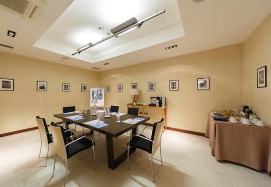Tessera, Italia: Library Meeting Room