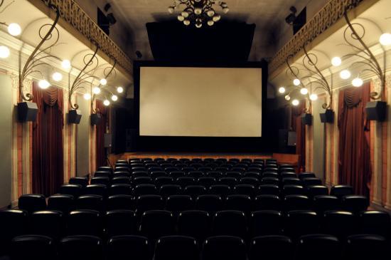 Kino Ars: Reduta