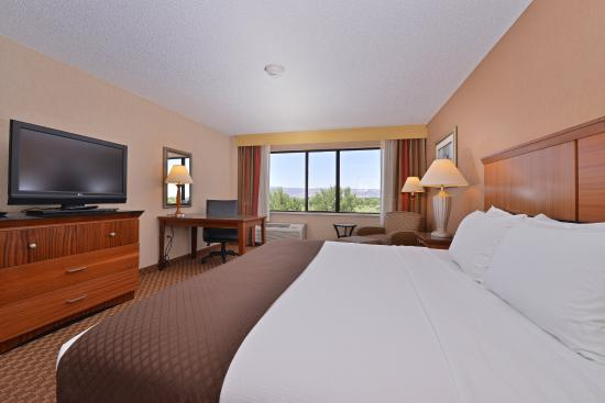 Grand Junction, CO: King Guest Room