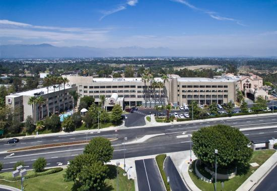 Photo of Doubletree Los Angeles/Rosemead