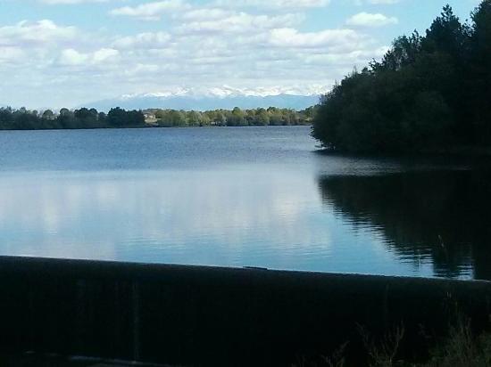 Lac de l' Aigue Longue