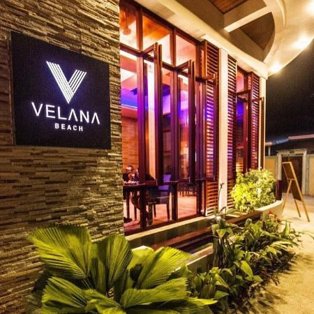 Velana Beach