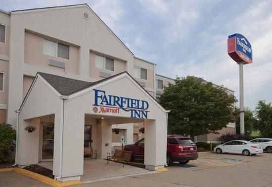 Photo of Fairfield Inn Davenport