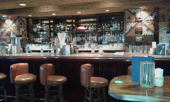 Trader Vic's in InterContinental Hotel : 20160326_180148_large.jpg