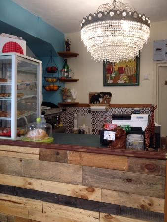 Anima'ls Cafe Take Away