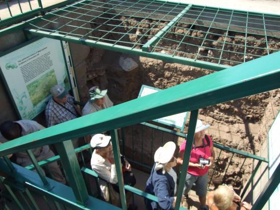 Provincia de Limpopo, Sudáfrica: Mapungubwe museum