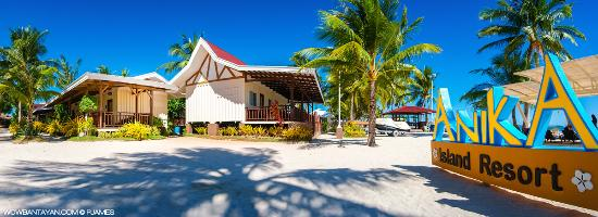 Anika Island Resort 51 7 1 Updated 2018 Room Prices Guest House Reviews Bantayan Cebu Tripadvisor