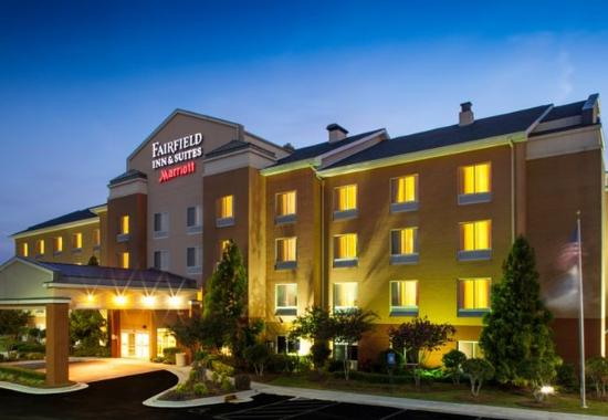 Photo of Fairfield Inn & Suites Atlanta McDonough