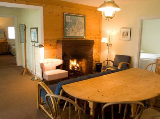 Fountain Point Resort: Gebhardt Cottage
