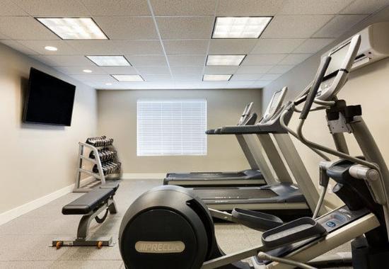 Layton, UT: Fitness Center