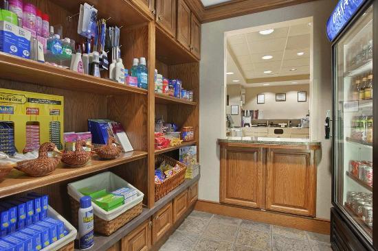 บีเวอร์ตัน, ออริกอน: Suite Shop
