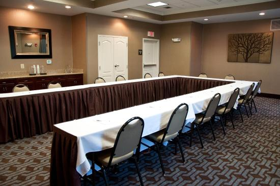 Hampton Inn Doylestown: Meeting Room
