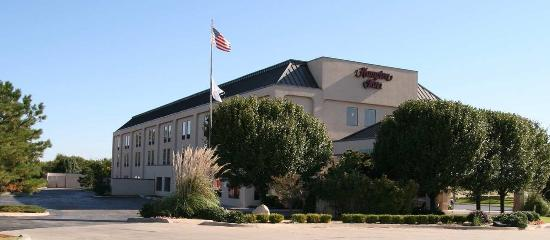 Hampton Inn Oklahoma City/Yukon