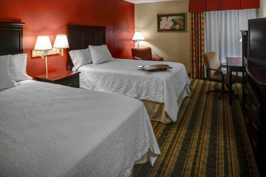 Midlothian, VA: Two Bed Queen