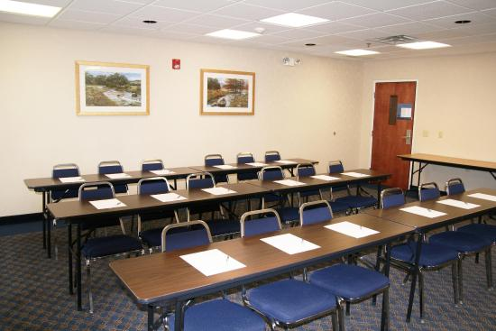 Lancaster, OH: Meeting Room