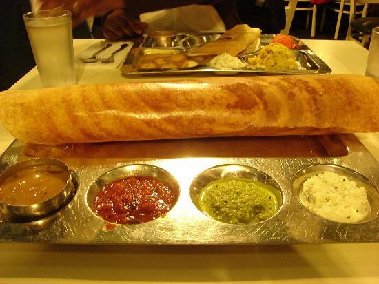 Kamat Pure Veg Restaurant Panjim Restaurant Reviews