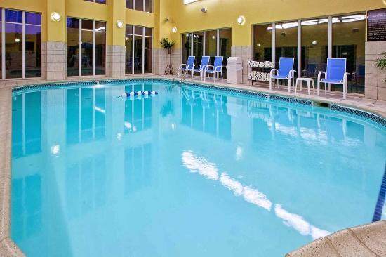 Streetsboro, Οχάιο: Indoor Pool