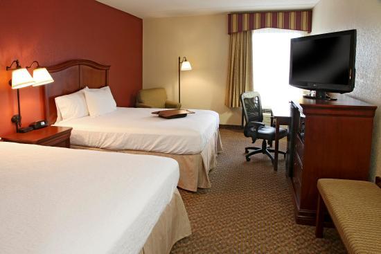 แอชแลนด์, เวอร์จิเนีย: Double Queen Beds