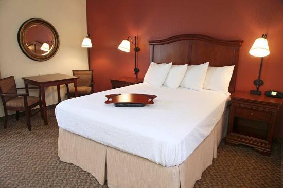 แอชแลนด์, เวอร์จิเนีย: Standard Queen Room