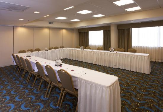 Hampton Inn Lexington Park: Thomas Meeting Room