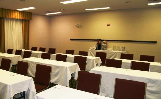 Marble Falls, TX: Meeting Room