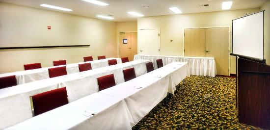 Marble Falls, TX: Hampton inn Conference Room