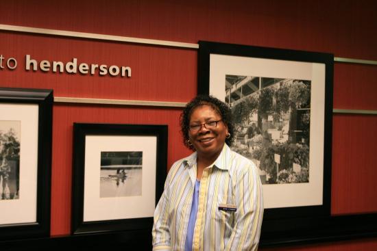 Henderson照片