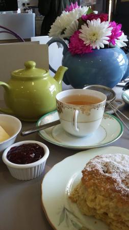 The Burnside Teapot