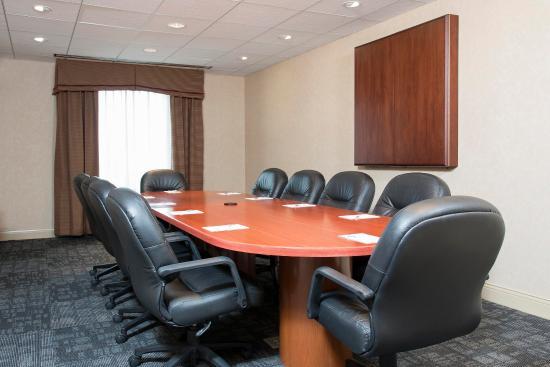 Normal, IL: Boardroom