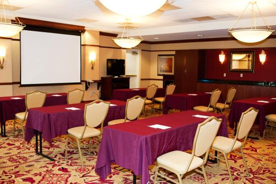 Hampton Inn Reading/Wyomissing: Meeting Room