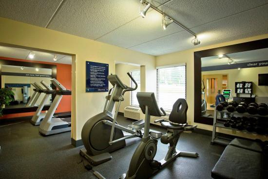 Hampton Inn Atlanta - Northlake: Hampton Gym