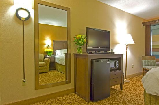 Hampton Inn Exton : King Hospitality Center