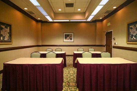 Hampton Inn Baltimore / Glen Burnie: Meeting Room