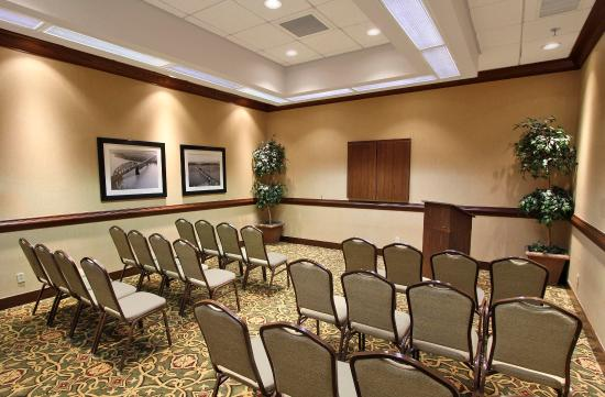 Hampton Inn Baltimore / Glen Burnie: Meeting Room U-Shaped Style