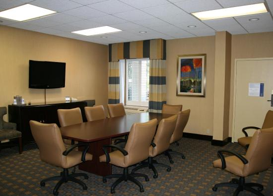 Hampton Inn Dalton: Meeting Facility